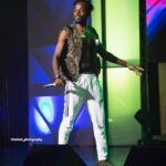 I would've still performed if Shatta Wale's fans fired gunshots at me - Kwaw Kese