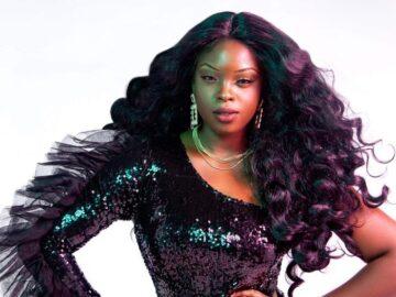 Myra Kay, the sensational songstress making Ghana proud in the USA