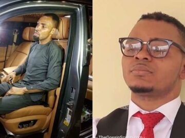 Obinim is my small boy in physical & spiritual world - Rev Obofour