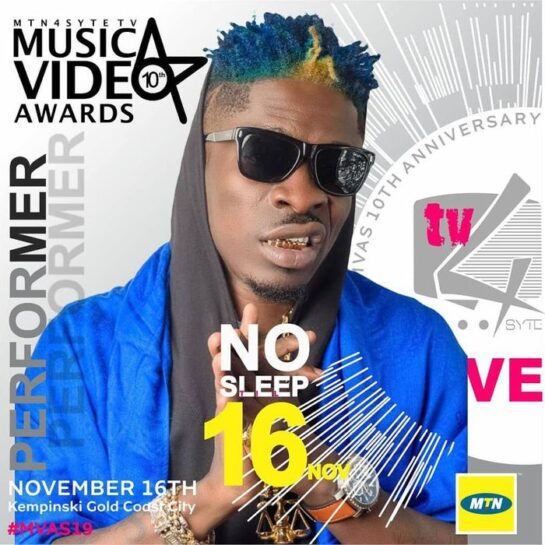 Full List Of Winners Of 2019 MTN 4stye TV Music Video Awards Leaked