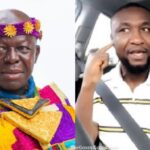 Kumasi is too dirty and smells bad - Archipalago tells Otumfour