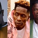 Shatta Wale, Sarkodie, Stonebwoy Missing On Apple Music Sub-Saharan Africa Top 10 Streamed Songs Of 2019