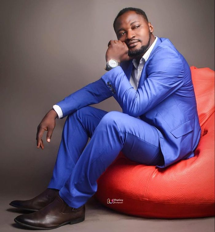 Funny Face Sued For Allegedly Duping A US-based Ghanaian Woman Of ...